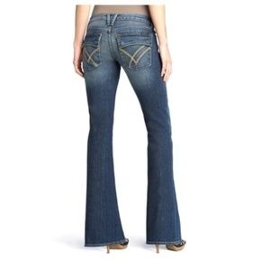 William Rast Belle flare jeans size 26